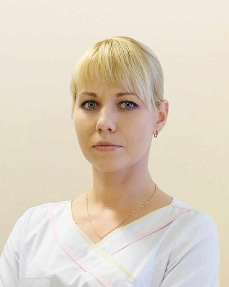 Tarasova Julia