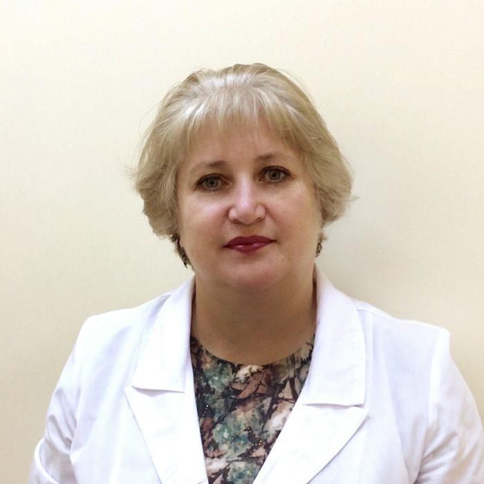 Volyanskaya Lyudmila
